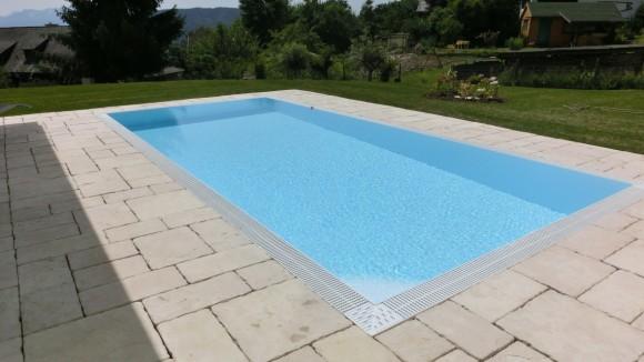 Schwimmbecken swimmingpool schwimmbad fertigbecken for Schwimmbad filteranlage